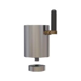 无线温振传感器-W3TD